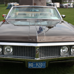 Video: Buick Electra 225 Convertible 1969