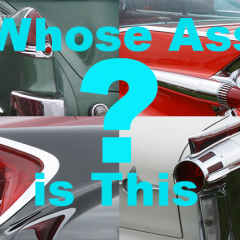 How Well Do You Know Your Tail Fins?