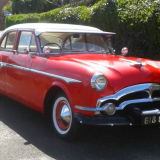 1953 Packard Clipper Deluxe – Owner Feature