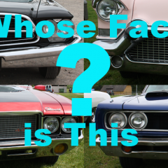 How Well Do You Know Your Front Ends?