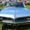 1966 Pontiac Grand Prix – Owner Feature