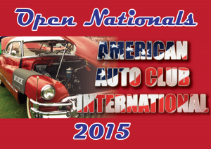 AACI Open Nationals 2015