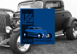 NSRA Supernationals 2015